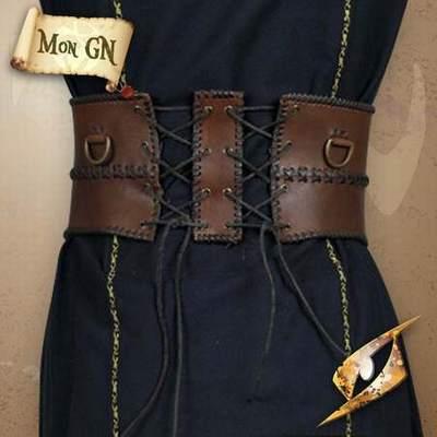 ceinture large marron,ceinture large femme 120 cm,ceinture large nouee ee6015bc00d