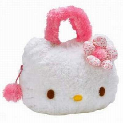 sac hello kitty rose,sac a main hello kitty by victoria couture